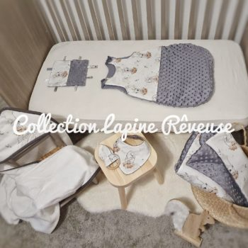Collection Lapine Rêveuse