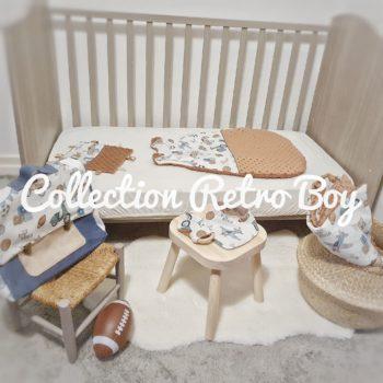 Collection Retro Boy