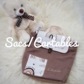 Sacs/Cartables
